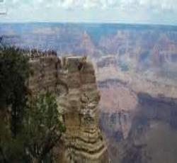 Wisata - Grand Canyon dengan Bus - Sebuah Tinjauan My South Rim Tour